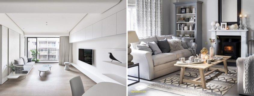 Minimalist or cosy Costa Blanca Interior Design