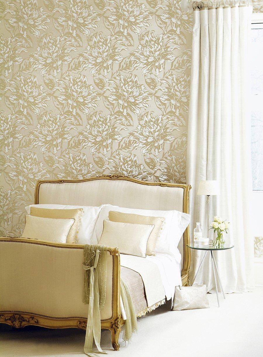 beautiful coordinated bedroom Spain - Costa Blanca